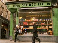 LinaStores