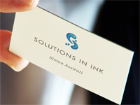 SolutionsinInk