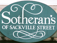 Sotherans
