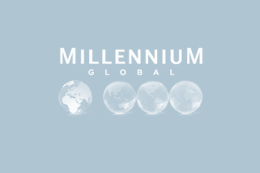 Millenium Global Asset Management, CEO